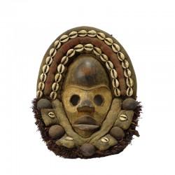 Masques africains: uniques...