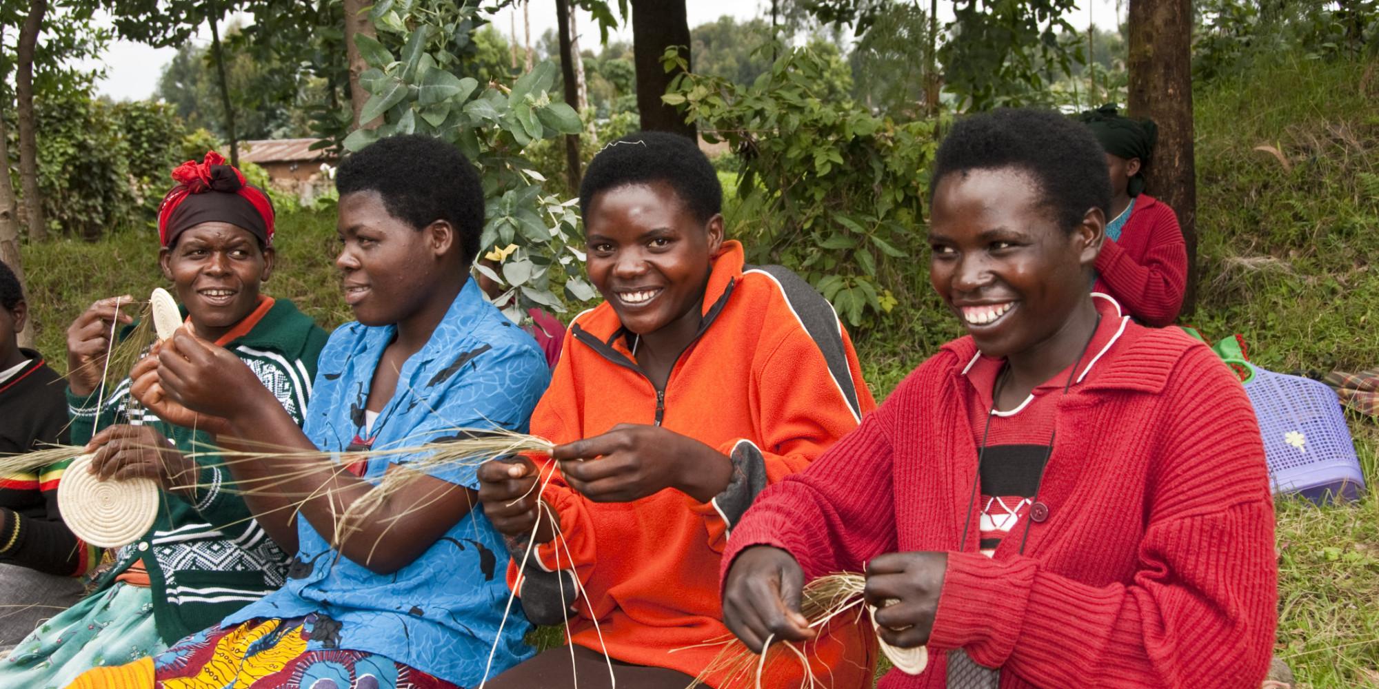Tribu Tutsi